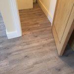Wooden flooring by Haddenham Carpets